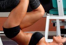 ejercicios para modelar el cuerpo