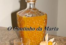 licores (bebidas)