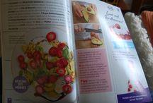 Food Inspirations