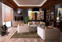 Interior Design for the Eco-Conscious