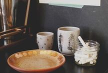 pickle pottery / pickle pottery is handmade & hand decorated by stephanie adams