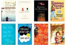 Books Worth Reading / by Karen Neuenschwander