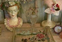 lovely BOUDOIRS!
