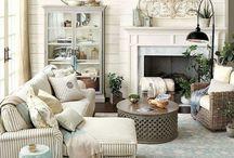 Living Room Deco Ideas