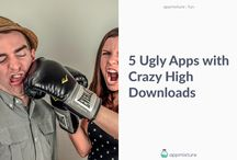 App Store Optimization / You want to rank higher on Google Play and Appstore? Check out our collection of tips and best practices for App Store Optimization to be more visible in app stores!