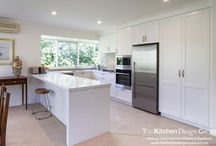 Mount Waverley Kitchen 2