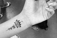 piccoli tattoo