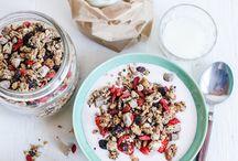 GF & vegan breakfast || diétabarát reggelik / Egészséges és rostdús, gluténmentes, tojásmentes, tejmentes és cukormentes reggeli ötletek. || Gluten-free, dairy-free and egg-free breakfast recipes.