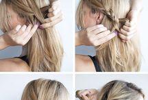 Hair insp.
