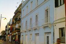 Sevilla una maravilla !