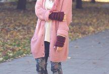 casual style hijab