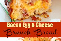Food - Breakfast & Brunch