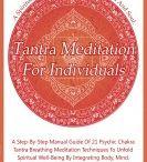Tantra meditation techniques E-books