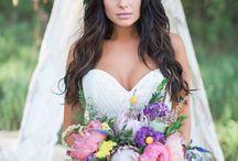 bridal inspiration shoot