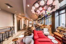 Hotel & design