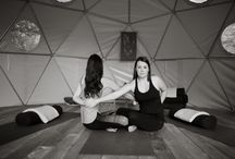 Everything Yoga / We love Yoga and the amazing things it does for the soul!  Follow along what inspires us