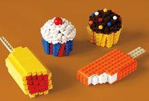 Crazy Lego