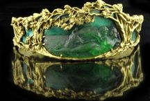 Art Nouveau / Anything and everything of Art Nouveau jewelry that I like