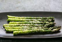 Yummy - veggies / by Jen Haygs