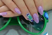 Signature Nails By Elena Vasilache
