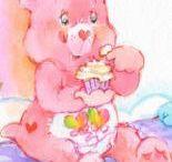 Care Bear   Daydream Bear