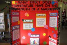 Classroom Magnetrs