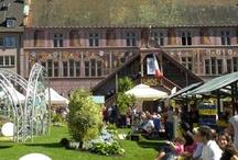 Mulhouse / Découvrez Mulhouse en Alsace ! / Discover Mulhouse in Alsace!