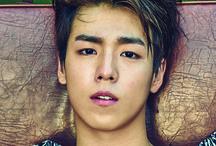 lee hyun woo hong bin / oppam