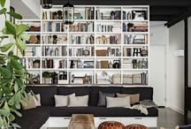 Living room / by Shauna Causey
