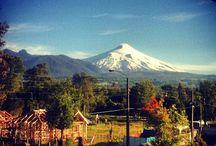 Lo mejor del sur de Chile / los mejores paisajes del sur de Chile