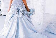 Ana Rosa blåa toner