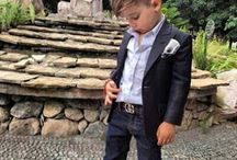Style for my little fella