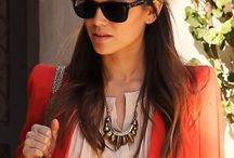 My style crush, Rachel Bilson