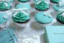 ..Tiffany's wedding / by Veronica Bray