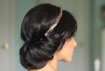 Prom Hairstyles and Hairdos / by Beautylish