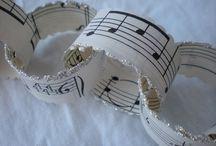 Symphony Decorations