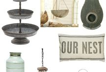 Oklahoma Vintage Home / All things Oklahoma for your home, with a vintage flair.