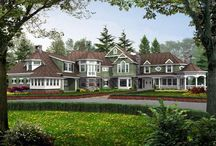 Future House!!! / by Samantha Fricke