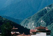 Bhutan, Nepal, Sri Lanka / What to see and do in Bhutan, Nepal, Sri Lanka -- popular side trips from India