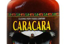 Hot Sauce / The Best brands of hot sauces available at http://www.HotSauceWillies.com