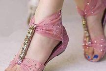 Ladies shoes....a girls best friend!