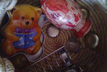 Dadà's Toys  / educative toys