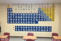 Chemistry Teacher / by Always Kite Weather