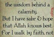 I ❤️ Allah