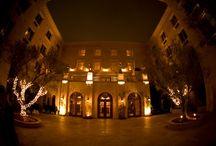 Ayres Hotel / by Miriam Corona Events