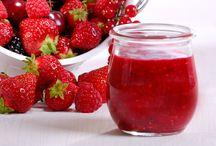 Süße Leckereien / Entdecke die süße Seite von SPERLI! Im Sommer gibt es reichlich Beeren - Erdbeeren, Himbeeren, Heidelbeeren... Da ist für jeden was dabei.