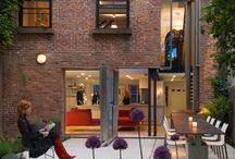 Fasada / Zajímavé nápady na fasády