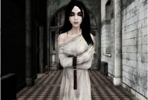 Alice Madnees