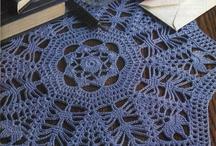 Crochet it.