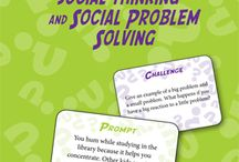 social skills/counseling for students